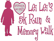 9th Annual Lei Lei's 5K and Memory Mile