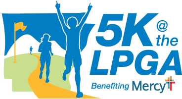 5K @ the LPGA Benefiting Mercy