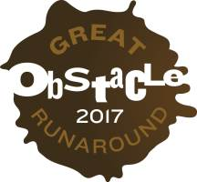 The Great Obstacle Runaround