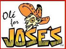 Jose's Jalapeno Pepper 5K
