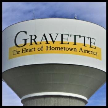 Gravette Day 5K