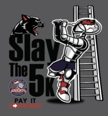 Slay the 5K