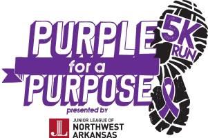 Purple for a Purpose 5K & Fun Run