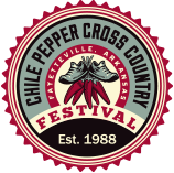 31st Annual Chile Pepper Cross Country Festival