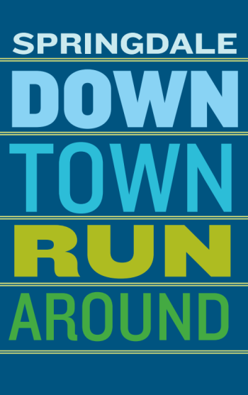 Springdale Downtown Runaround