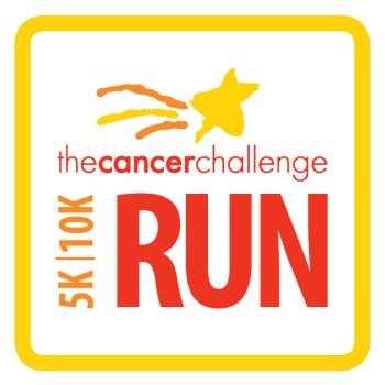 Virtual Cancer Challenge 10k/5k Run and 1 Mile Walk