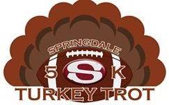 The Springdale Turkey Trot