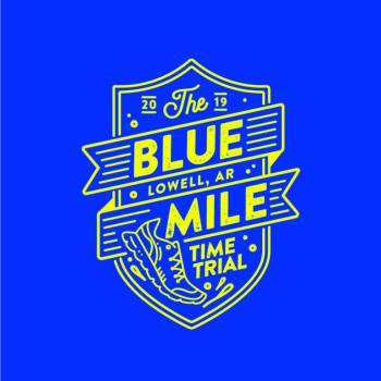 Blue Mile Time Trial