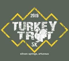 Siloam Springs Turkey Trot 5K Run