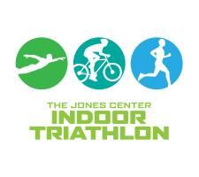 The Jones Center Indoor Triathlon