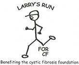 Larry's Run Virtual Edition