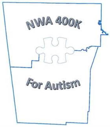 NWA 400K for Autism