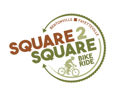 Square 2 Square Bicycle Ride - Fall