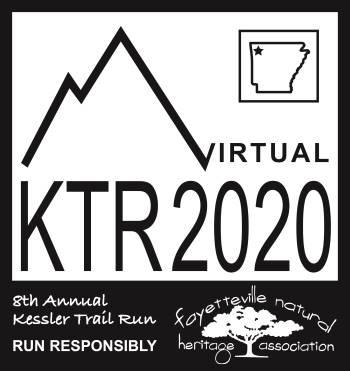 Virtual Kessler Trail Run