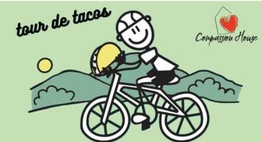 Tour de Tacos benefiting Compassion House