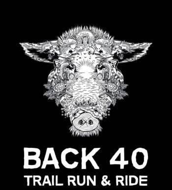 Back 40 Trail Race