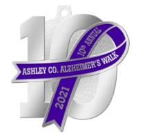 Ashley County Alzheimer's Walk